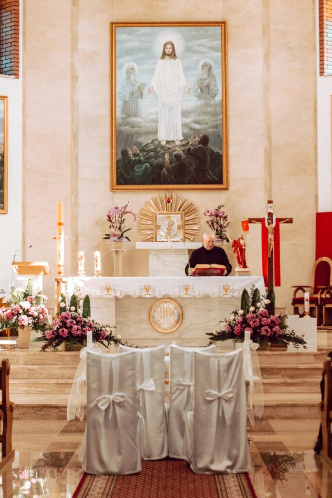 Kościół Białogon