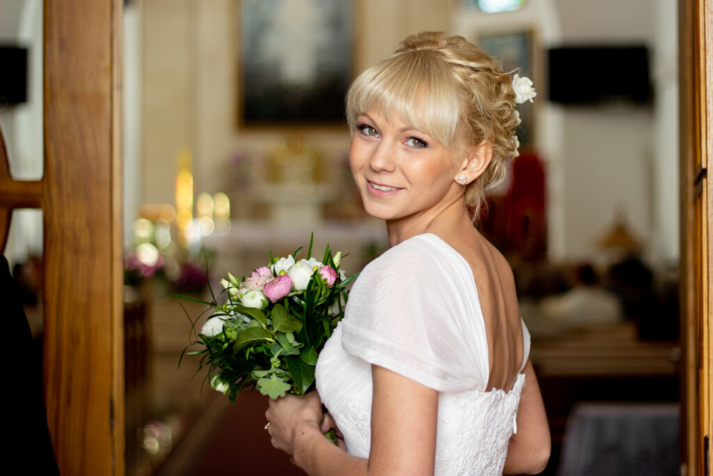 fotograf kielce wesele