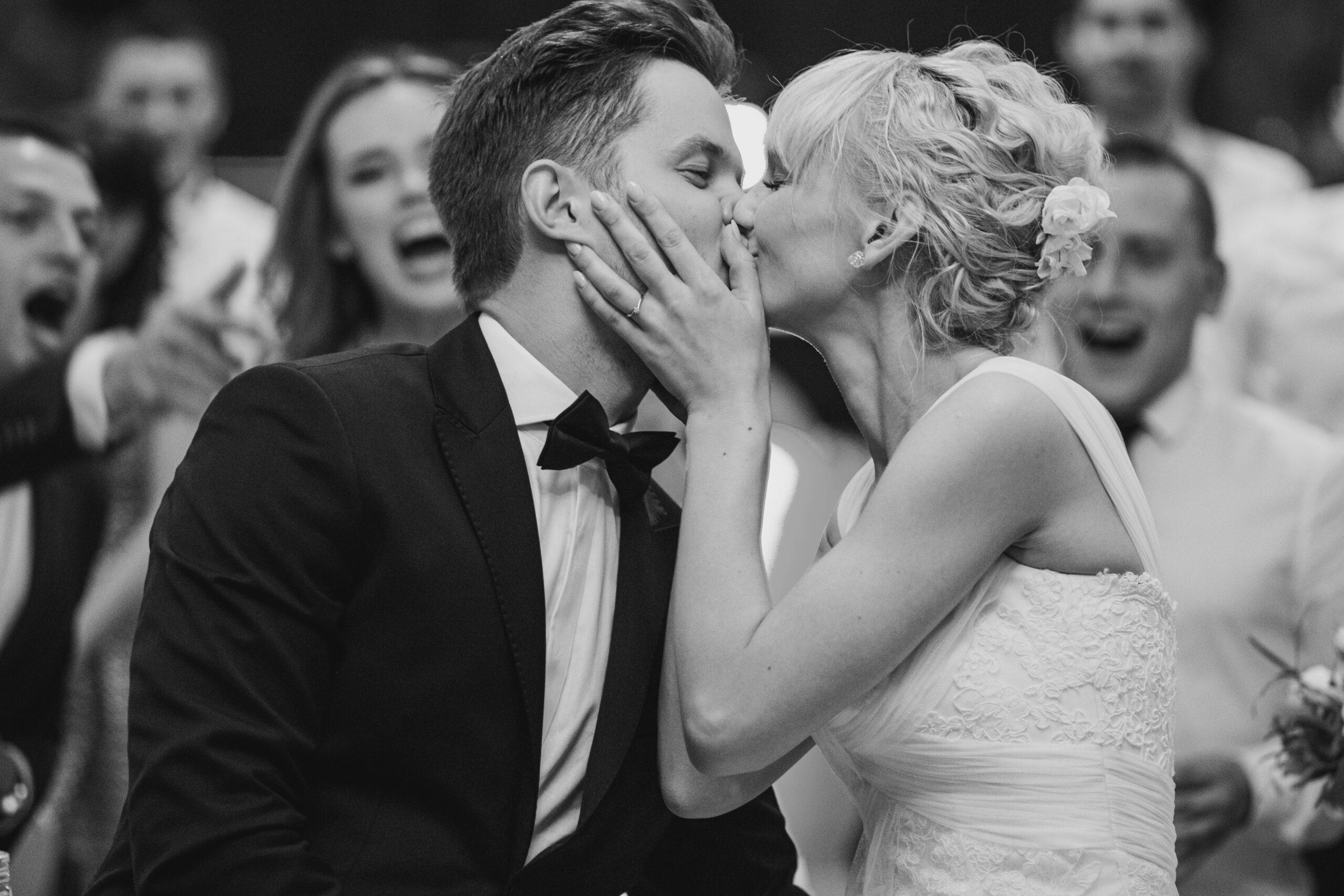 Fotografia ślubna – początek