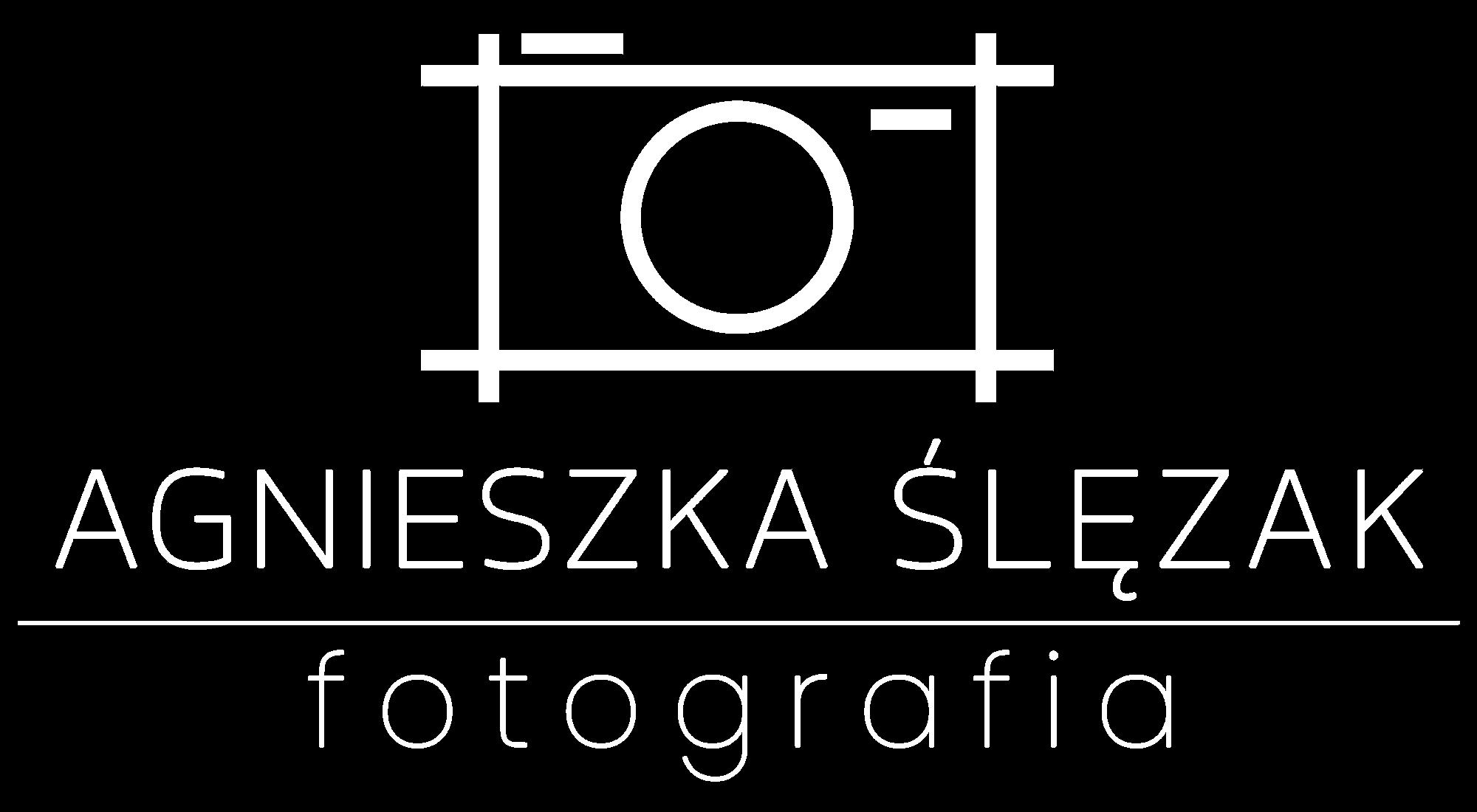 agnieszka ślęzak fotografia