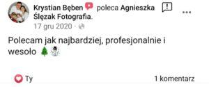 fotograf kielce opinie