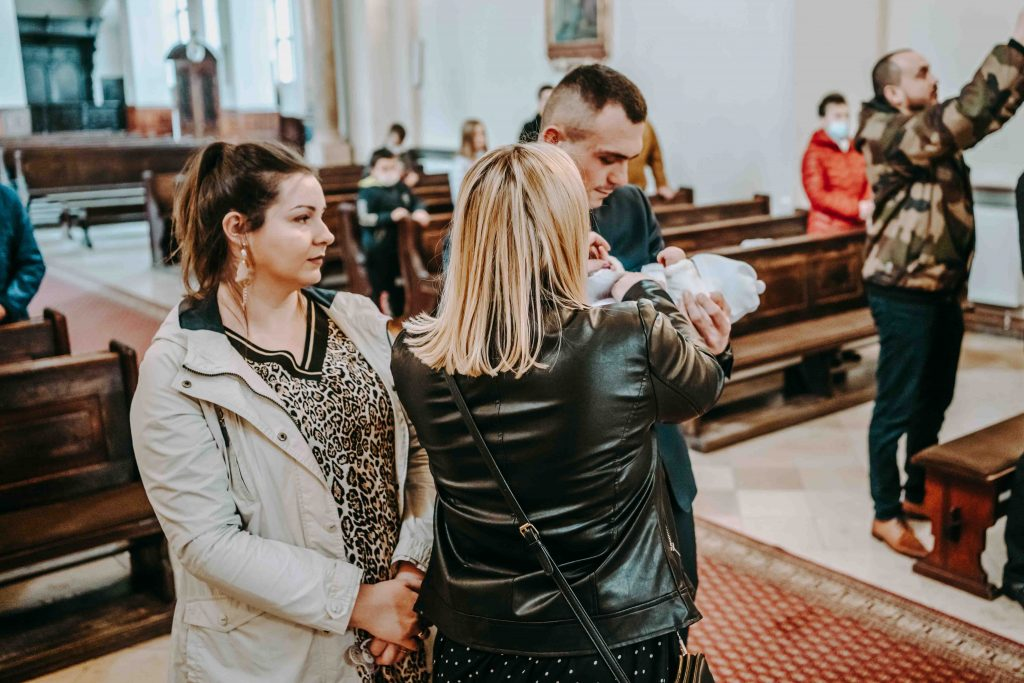 kościół strawczyn fotograf