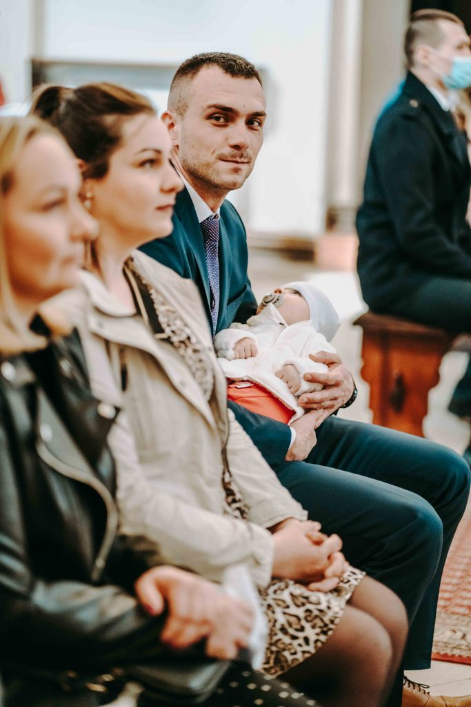 zdjęcia z chrztu kielce